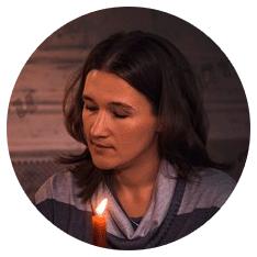 Гадалка  Людмила Троценко